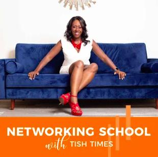 Nurture Your Network with Laurie D. Battaglia, MSOD, PCC: Episode 8
